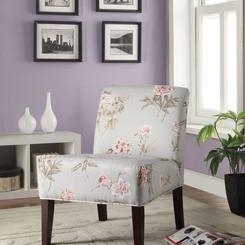 Best Floral Accent Chairs Products on Wanelo