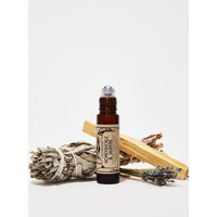 Honeysuckle & Jasmine Ritual Oil