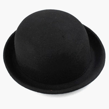 Bowler Hat In the style of.....
