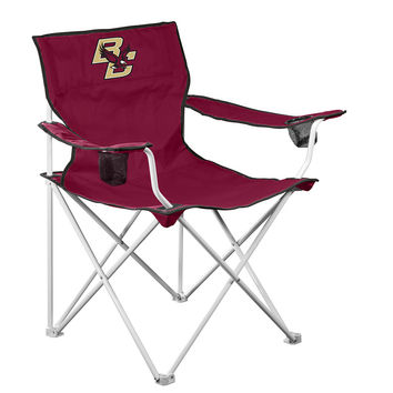 Boston College Eagles NCAA Deluxe Folding Chair