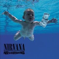 Nevermind - Nirvana, LP