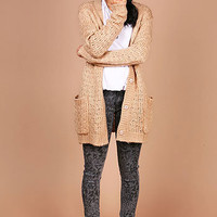 Ginger Snap Cardigan - Knit Cardigans at Pinkice.com