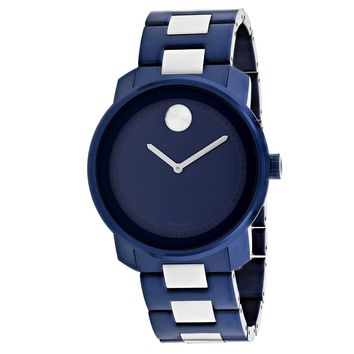 Movado Men's Bold Watch (3600422)