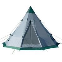 Winterial Teepee Tent / 10 Person