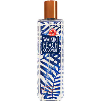 WAIKIKI BEACH COCONUTFine Fragrance Mist