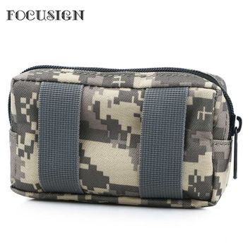 Military Tactical Tactical Pouch Belt Outdoor EDC Waterproof Waist Bag Pack Belt Bag Travel Pouch Wallet Phone Hunting Bags