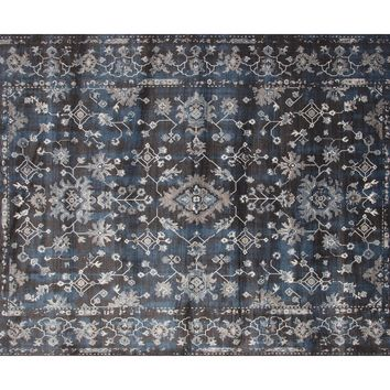 Rimbaud Area Rug BLUE