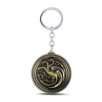 Hot Sale Games Game Of Thrones Pendant [6057500033]