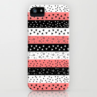 Life is Peachy iPhone & iPod Case by M Studio