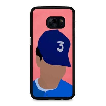 Chance 3 Samsung Galaxy S7 Edge Case