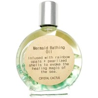 Mermaid Opal Bathing Oil