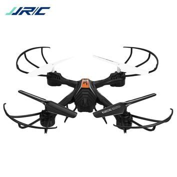 Original JJRC H33 2.4G 4CH 6-Axis Headless Mode RC Quadcopter One Key Return Drons Toys For Children Copter Model For Kids Gift