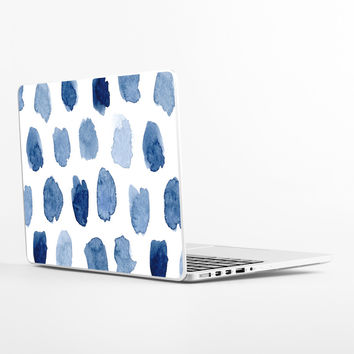 Outside the Lines Laptop Skin