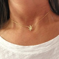 Miss Mary Jane Necklace