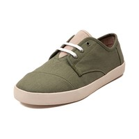 Mens TOMS Paseos Casual Shoe
