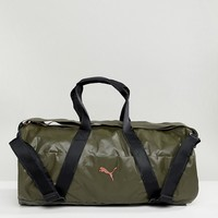 Puma Combat Sports Bag at asos.com