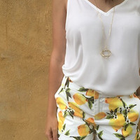 Main Squeeze Shorts