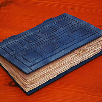 River Song's Journal / Tardis Journal  -NEW VERSION-