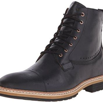 "Timberland Men's West Haven 6"" Side-Zip Boot  timberland boots for men"