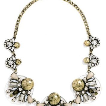 BaubleBar 'Venus' Crystal Collar Necklace | Nordstrom