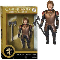 Tyrion Lannister Game of Thrones Legacy Action Figure