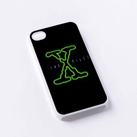 the X Files iPhone 4/4S, 5/5S, 5C,6,6plus,and Samsung s3,s4,s5,s6