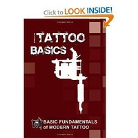 Basic Fundamentals Of Modern Tattoo