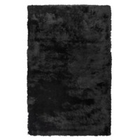 Indochine Rug - Black | fa15 living4 | Living Room | Inspiration | Z Gallerie