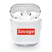 Savage Box Airpods Case