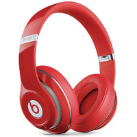 Beats By Dre Studio 2 Headphones Red One Size For Men 23141530001