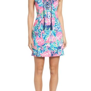 Lilly Pulitzer® Cabrey Shift Dress | Nordstrom