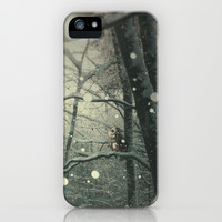 Hidden iPhone & iPod Case by Monika Strigel