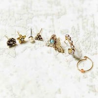 Heirloom Jewels Earring Set- Assorted One