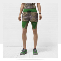 Check it out. I found this Nike x Undercover Gyakusou Woven Two-In-One Women's Running Shorts at Nike online.