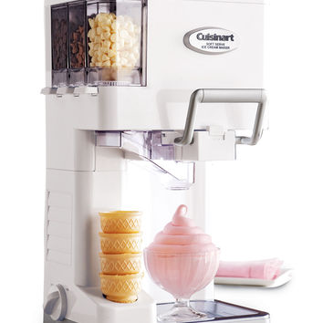 Soft Serve Ice Cream Maker - Cuisinart