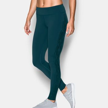 Women's UA Show Stop Mirror Printed Leggings | Under Armour US