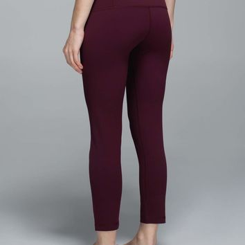 perfect practice pant | women's pants | lululemon athletica