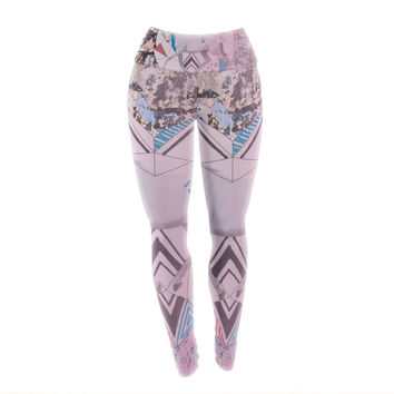 "Vasare Nar ""Unicorn"" Yoga Leggings"