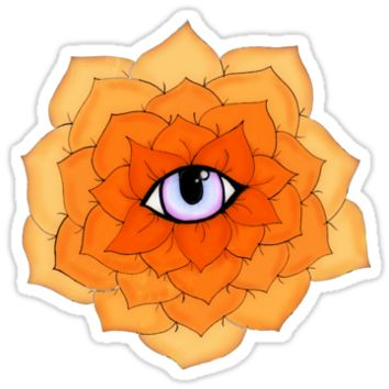 Sacral Chakra Plus by DuckyB
