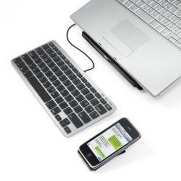 Matias Slim One Keyboard for Mac and iPhone