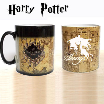 New Light Magic mugs