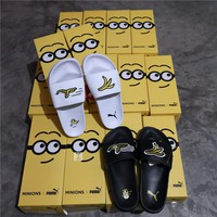 PUMA x Minion 365085-01-02 Slipper