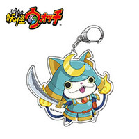Youkai Watch Acrylic Keychain (Bushinyan)