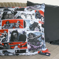 Walking Dead Cushion Cover - 18""