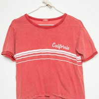 NADINE CALIFORNIA TOP