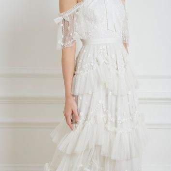DAY DREAMERS GOWN