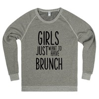 Girls Who Brunch