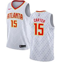 Atlanta Hawks Home Jersey