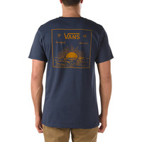Joel Tudor Sunset Pocket Tee | Shop Mens Tees at Vans