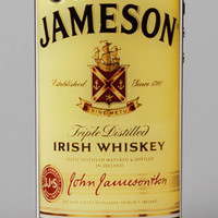 Jameson Epoxy Skin for iPhone 4/4S